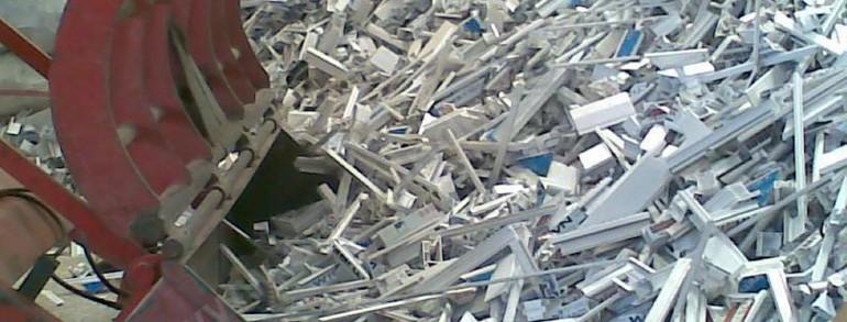 PVC Hurdası